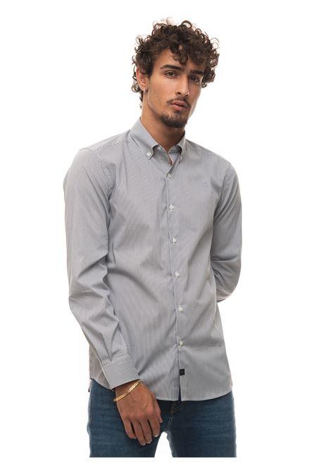 Casual shirt Fay | 6 | NCMA143258STOSU809