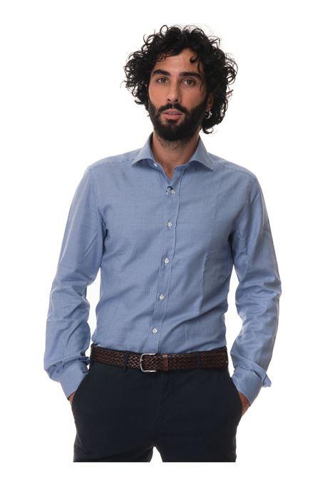 Casual shirt Fay | 6 | NMCA1432590-TQP0V42