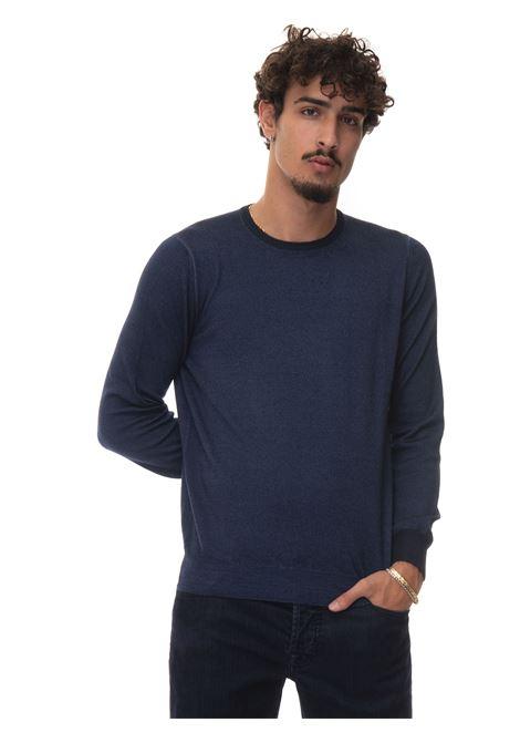 Round-neck pullover Fay | 7 | NMMC143249T-CQRU809