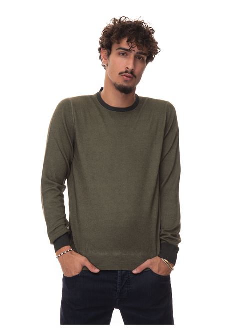 Round-neck pullover Fay | 7 | NMMC143249T-CQRV612