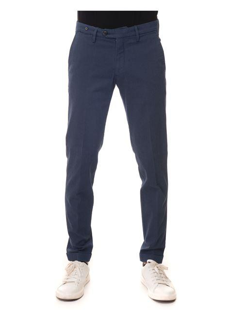 Pantalone modello chino Principe Filetto | 9 | PRINCIPE-DIABLO201
