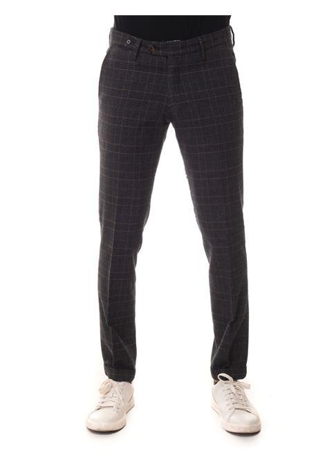 Pantalone modello chino Filetto | 9 | PRINCIPE-ELBA63091