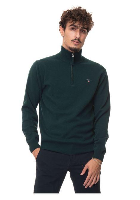 Half zip pullover Gant | 7 | 086213374