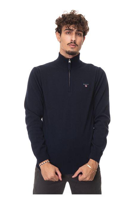 Half zip pullover Gant | 7 | 086213410