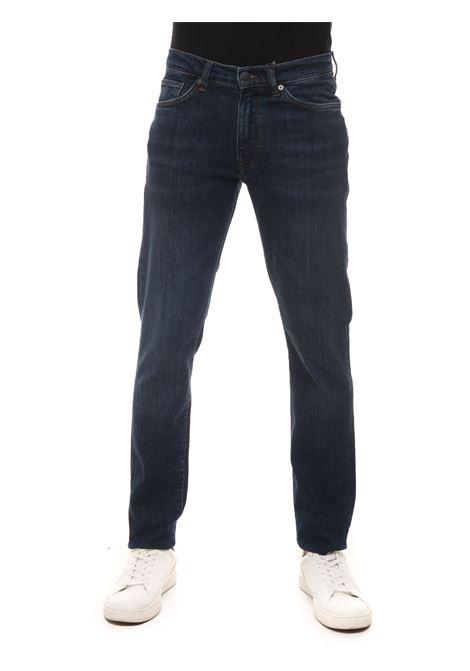 5 pocket denim Jeans Gant | 24 | 1000308961