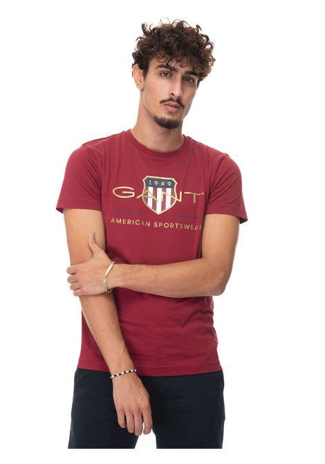 T-shirt Gant | 8 | 2003099617