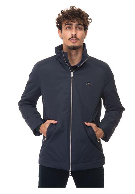 Medium lenght harrington jacket Gant | -276790253 | 7006079433