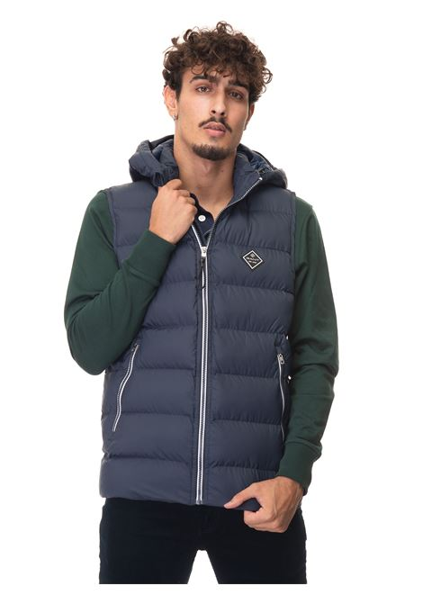 Quilted gilet Gant | 38 | 7006095433