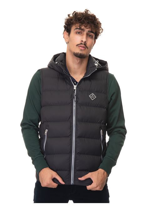 Quilted gilet Gant | 38 | 70060955