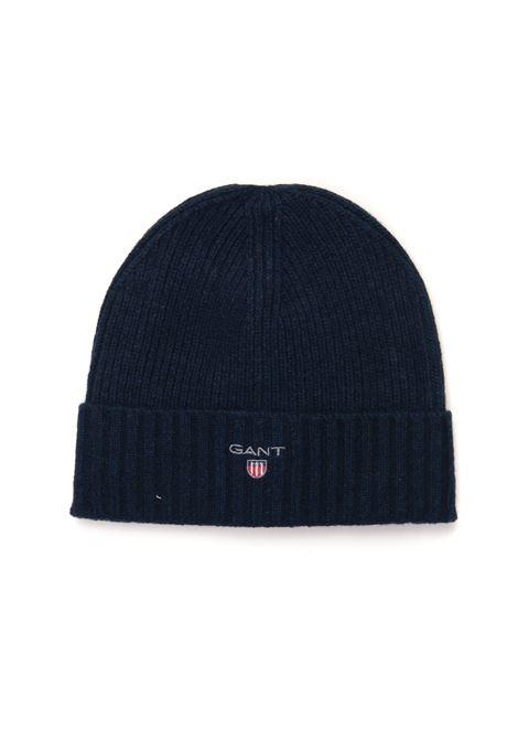 English rib hat pattern Gant | 5032318 | 9910000410