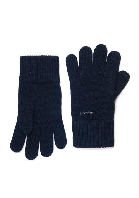 Gloves Gant | 34 | 9930000410
