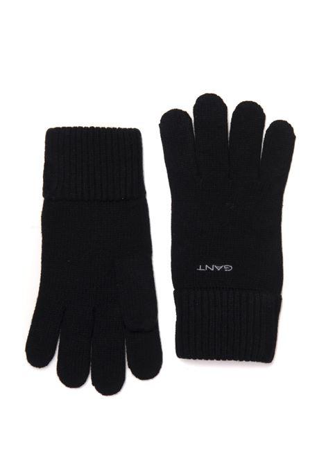 Gloves Gant | 34 | 99300005