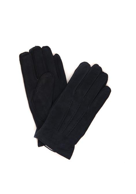 Leather gloves Gant | 34 | 9930064405