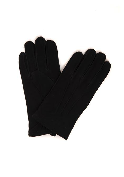 Leather gloves Gant | 34 | 99300645