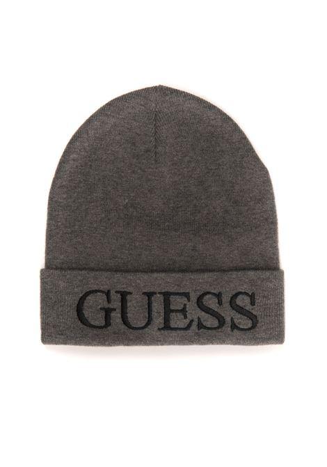 Hat Guess | 5032318 | AM8858-WOL01GRY