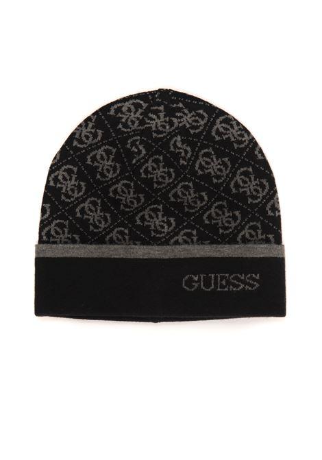 Hat Guess | 5032318 | AM8863-WOL01BLA