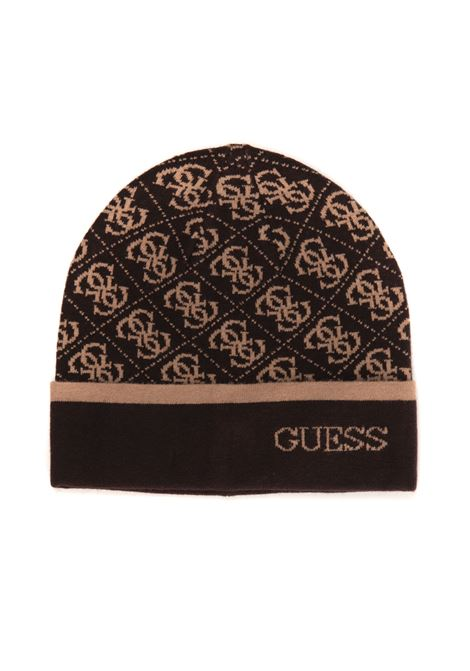 Hat Guess | 5032318 | AM8863-WOL01BRO