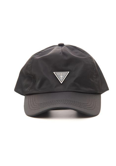 Baseball cap Guess | 5032318 | AM8867-POL01BLA
