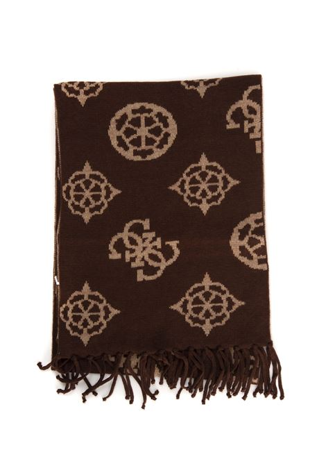 Scarf Guess | 77 | AW8507-WOL03BRO