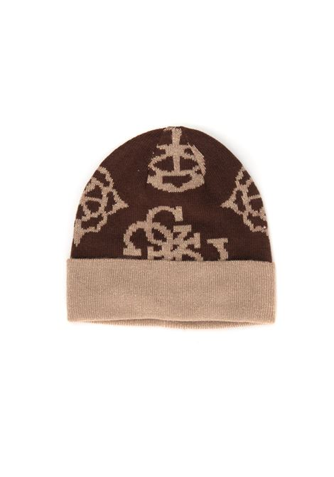Hat Guess | 5032318 | AW8508-WOL01BRO