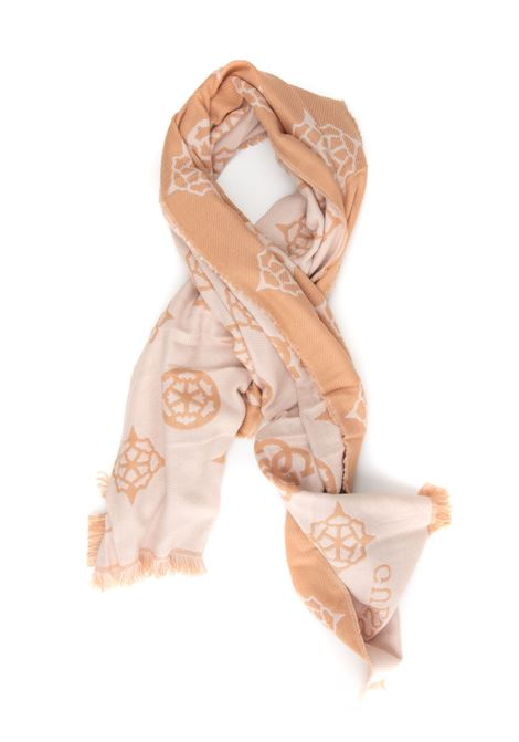 Scarf Guess | 77 | AW8719-WOL03BLS
