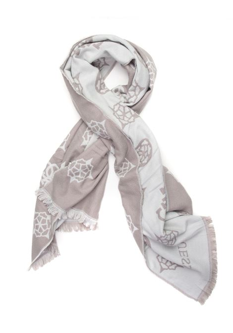 Scarf Guess | 77 | AW8719-WOL03GRY