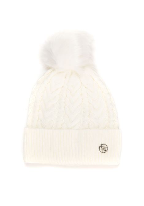 Cappello Guess | 5032318 | AW8727-WOL01IVO
