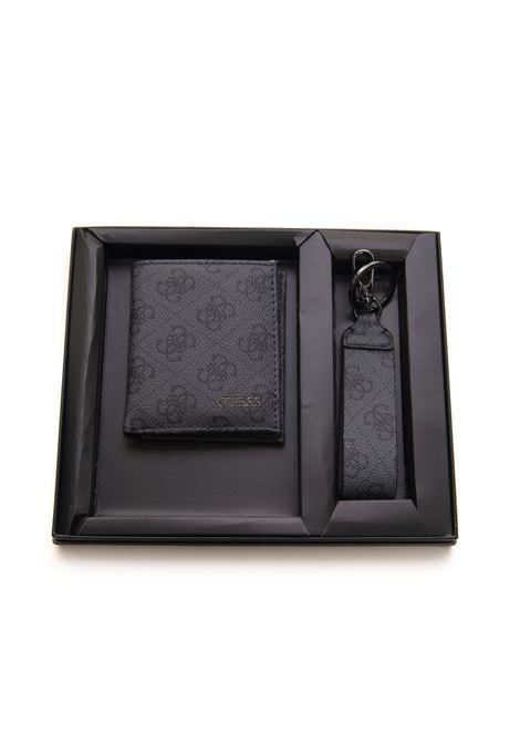Beauty case Guess | 5032240 | GIF091-LEA22BLA