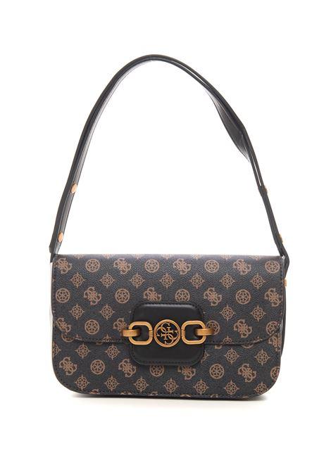 Hensely medium size bag Guess | 31 | HWPB83-78210MCM