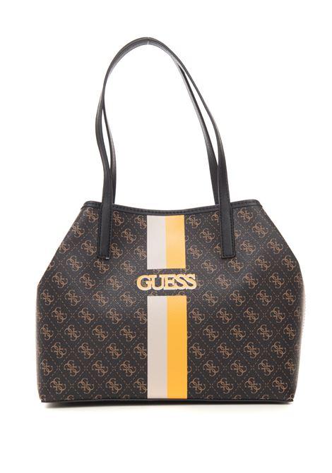 Wikky tote grande Shoulder bag Guess | 31 | HWQS69-95230BWM