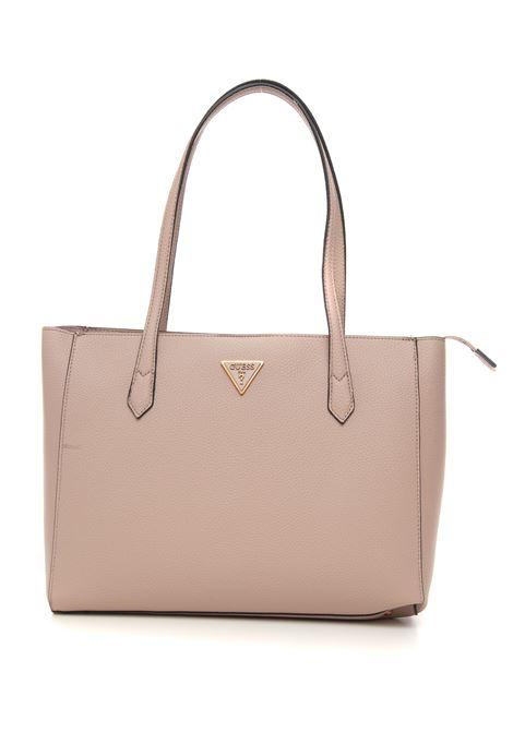 Downtown chic Shopper bag Guess | 31 | HWVB83-85230MSH