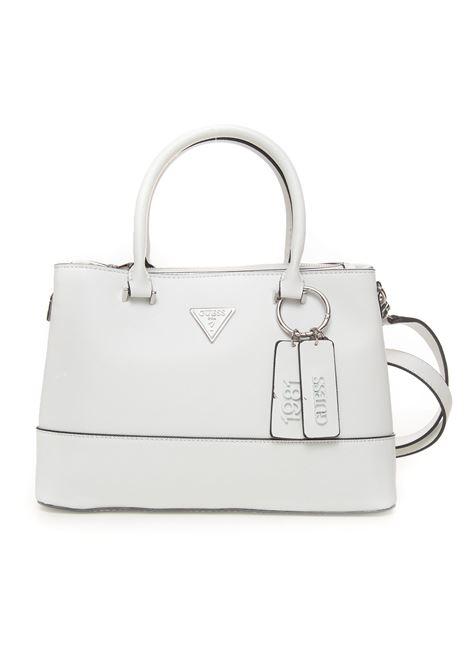 Borsa a secchiello cordelia luxury Guess | 31 | HWVY81-30060WHI