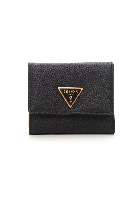 Wallet small size Guess | 63 | SWVB83-85430BLA