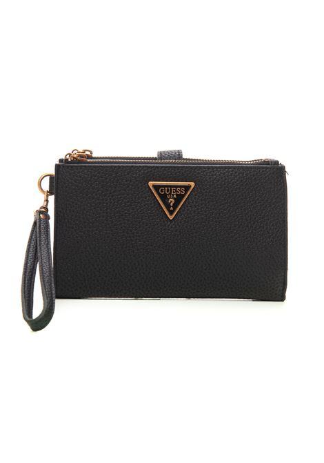 downtown chic  Mini Bag Guess | 63 | SWVB83-85570BLA
