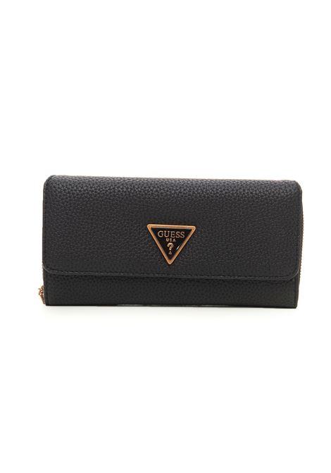 Zip wallet Guess | 63 | SWVB83-85620BLA
