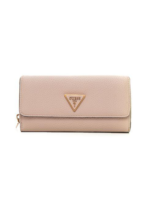 Zip wallet Guess | 63 | SWVB83-85620MSH