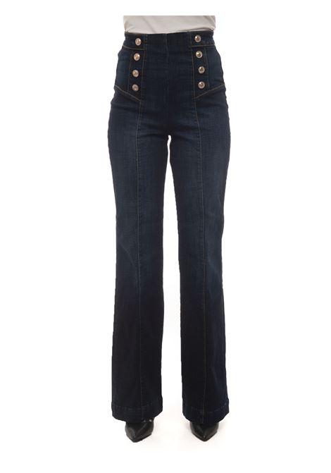 High waist jeans Guess | 24 | W1BA11-D4HG2BGUI