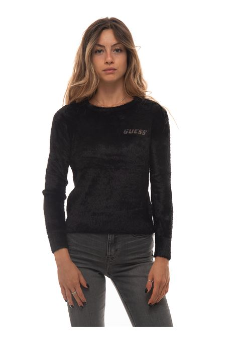 Pullover Guess | 7 | W1BR13-Z2740JBLK