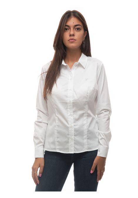 Camicia da donna Guess | 6 | W1RH41-WAF10G011