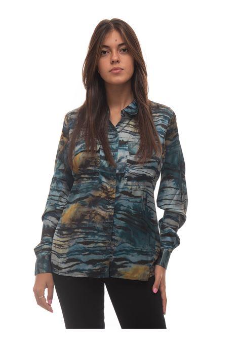 Camicia da donna Guess | 6 | W1YH0R-WAFG0P76W