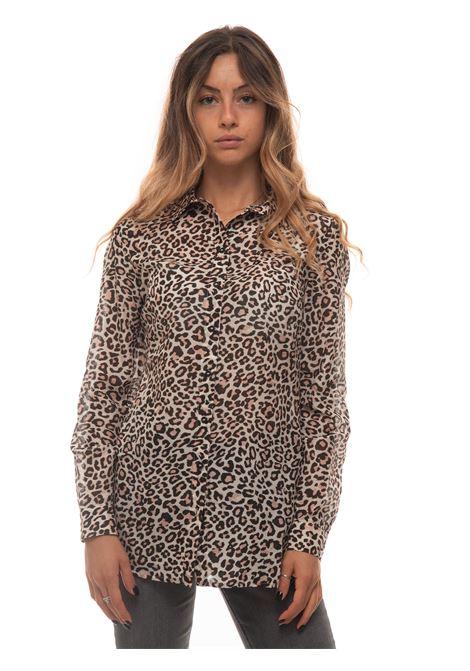 Camicia da donna Guess | 6 | W1YH98-WCVF0P16U