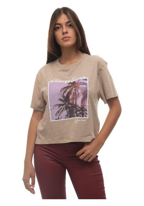 T-shirt Guess   8   W1YI0H-KARO0H165