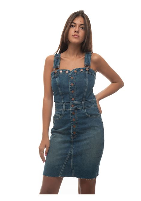 Denim dress Guess | 130000002 | W1YK33-D46X7ONWN