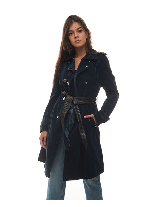 Trench lungo Guess | 20 | W1YL49-WE0B0INK