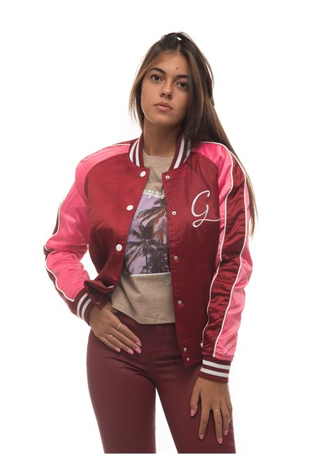 Bomber jacket Guess | -276790253 | W1YL83-WD1R2G5B7