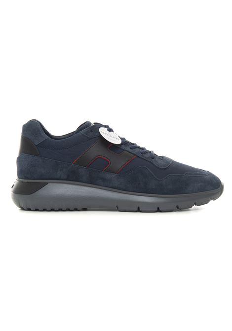 Sneakers alta Interactive3 Hogan | 5032317 | HXM3710AM24QEH317AU828B999