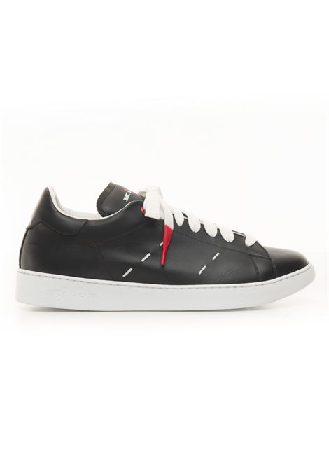 Sneakers with laces Kiton | 5032317 | USSN001-X0218A02