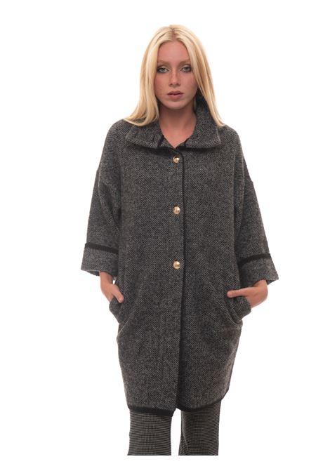 Woolen coat Liu Jo   17   CF1193-MAG7509C04