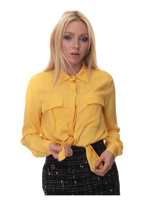 Silk blend shirt Liu Jo | 6 | CF1295-T2473X0384