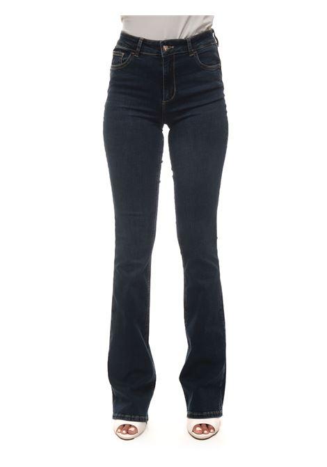 Jeans flare high waist jeans Liu Jo | 24 | UF1015-D426878096